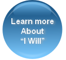 "Learn more About  ""I Will"""